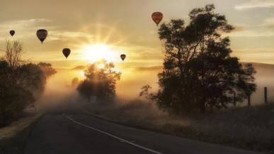 balloons-dawn-dusk-106154